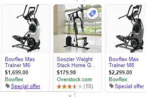 Setting Up 'Promotions' in Google Shopping