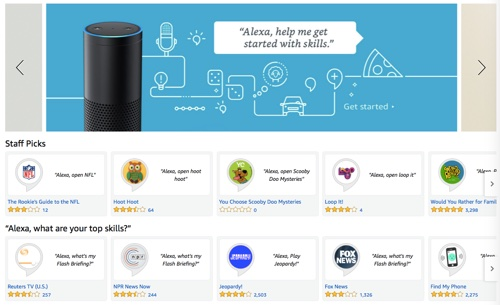 21 Tools and Resources for Voice Commerce | Practical Ecommerce