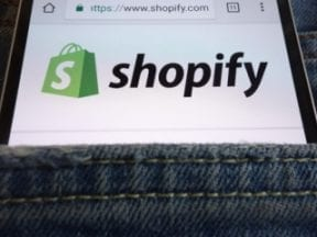 Shopify Excelled in 2018, Attracted More Merchants