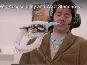 WCAG 2.1 a Welcome Update to Web Accessibility