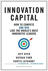 <em>Innovation Capital: How to Compete and Win</em>