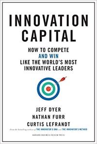 <em>Innovation Capital: How to Compete and Win</em>