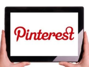 Pinterest Files for an IPO; Focuses on Shopping