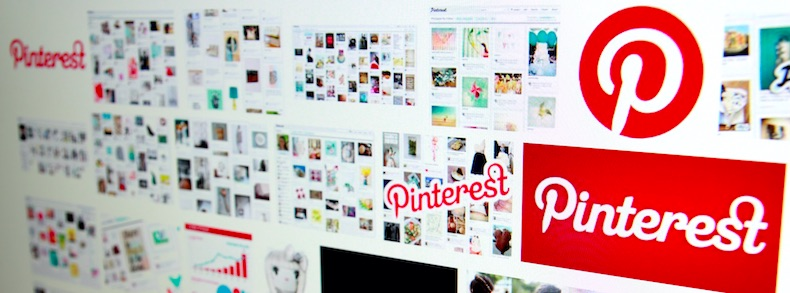 Pinterest hopes to raise $100 million in its IPO filing. The company intends to diversify revenue beyond advertising to include an ecommerce component, to help retailers sell products.