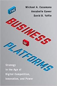<em>The Business of Platforms</em>