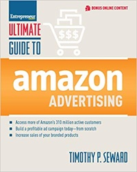 <em>Ultimate Guide to Amazon Advertising</em>