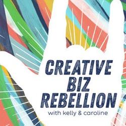 Creative Biz Rebellion