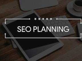 Thinking about SEO Strategy
