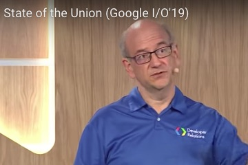 13 SEO Takeaways from Google's 2019 State of the Union Address