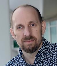 Mark Fitzsimmons