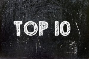 May 2019 Top 10: Our Most Popular Posts