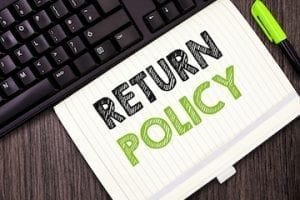 The Growing Problem of Customer Returns