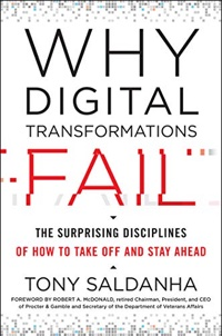 <em>Why Digital Transformations Fail</em>