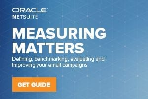 Measuring Matters: Move Beyond Opens, Clicks