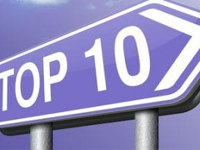 June 2019 Top 10 Our Most Popular Posts