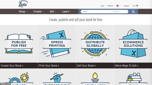 18 Tools to Publish and Sell an Ebook | Practical Ecommerce