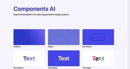Components AI