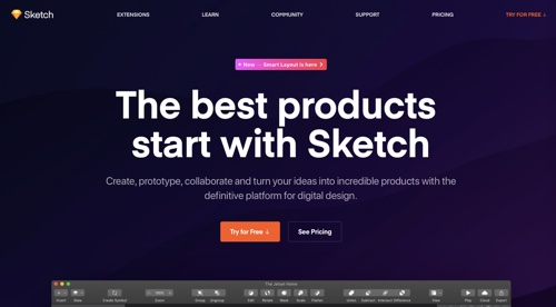 13 Prototyping Tools To Create Web And Mobile Apps Practical Ecommerce