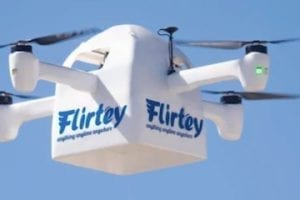 Will Drone Delivery Help Ecommerce