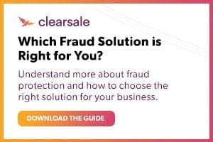 Which Fraud Solution Is Right for You