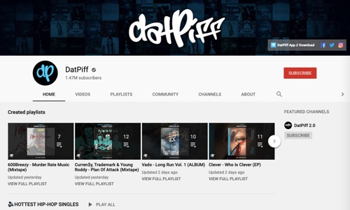 DatPiff
