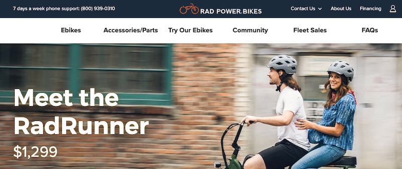 The trade war between the U.S. and China is affecting merchants in both countries. One U.S. example is Seattle-based Rad Power Bikes, which imports electric bicycles from China. Those bikes now incur a 25-percent tariff.