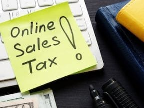 Sales Tax Changes for Multichannel Ecommerce Sellers