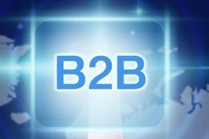 B2B Ecommerce- Walk First, Then Run