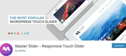 Master Slider