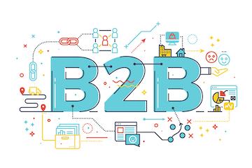 B2b global trade platform