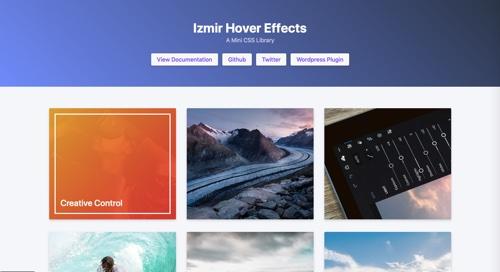 Izmir Hover Effects