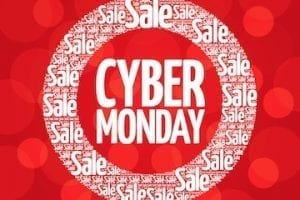 Sales Report 2019 Thanksgiving Day, Black Friday, Cyber Monday