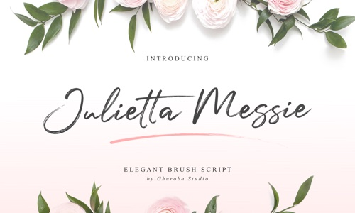 Julietta Messie