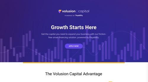 Volusion Capital