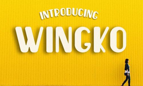 Wingko
