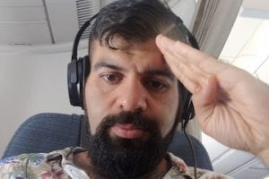 Ronnie Teja Branzio.com