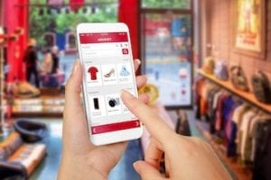 Success in Mobile Commerce Requires a Mobile-specific Strategy