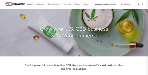 WooCommerce for CBD Merchants