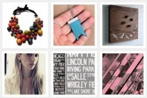 13 Marketplaces for Handmade Goods