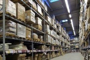 5 On-demand Warehousing, Fulfillment Providers