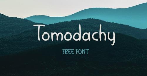 Tomodachy