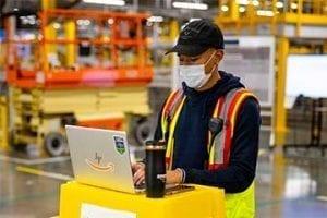 Pandemic Alters Retail Return Policies