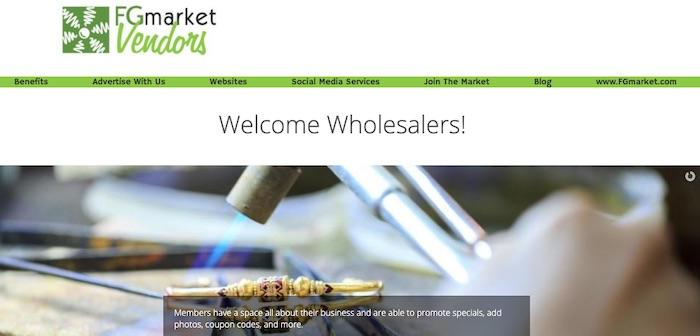 FGmarket Vendors