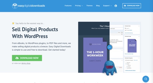 14 Platforms To Sell Digital Downloads Subscriptions Practical Ecommerce