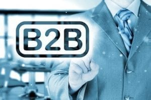 Lessons from High-performing B2B Ecommerce Sellers