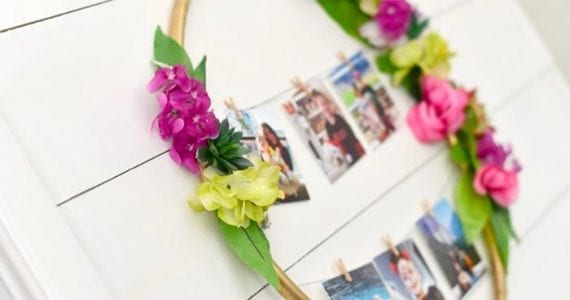 Do-it-yourself and craft articles are a good way to connect with customers. <em>Photo: Hip2Save.</em>