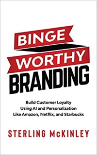 Binge Worthy Branding