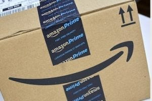Amazon, with Surging Demand, Transitions FBA