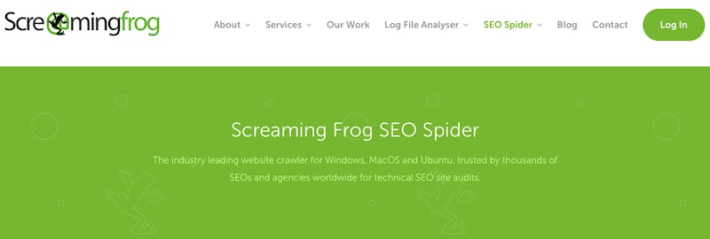 Screaming Frog's SEO Spider is a helpful tool to identify potential crawl errors, as is DeepCrawl. Neither is foolproof, however, in perfectly replicating search bots.