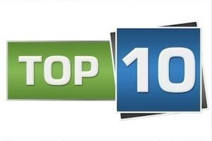 August 2020 Top 10 Our Most Popular Posts